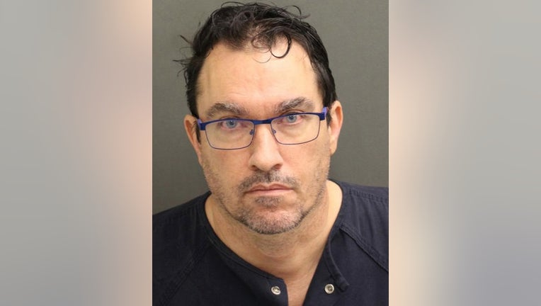 Keith Seitz, 53, is accused of repeatedly raping a 13-year-old girl at his home.
