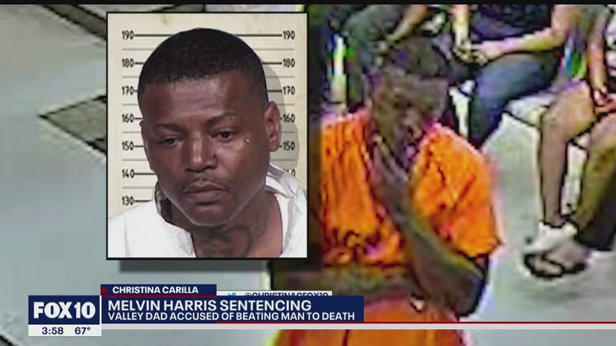Man accused of killing man trying to enter the restroom his daughter was in will be sentenced