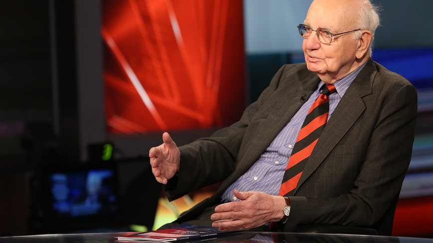 Ex-Fed Chair Volcker dies, tamed inflation with recession