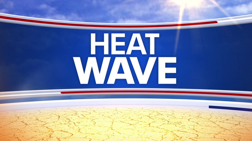Heat wave to hit Southwest with possible record-breaking temperatures