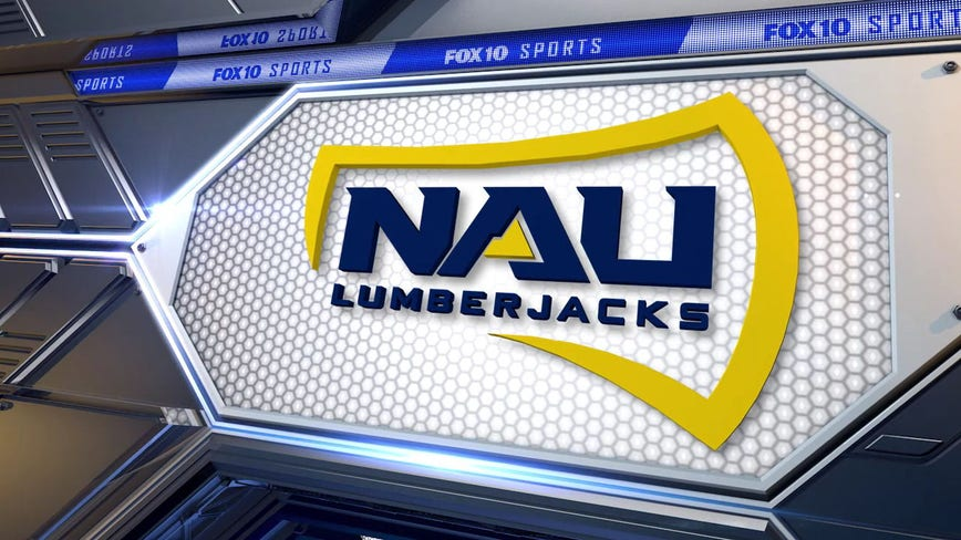 NAU breaks Northern Colorado win streak, 64-58
