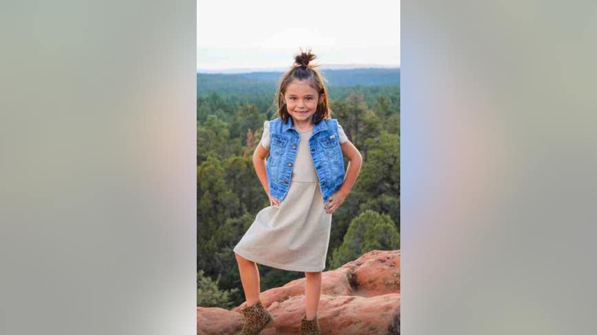 GCSO: Body found in Roosevelt Lake believed to be that of child missing since late November