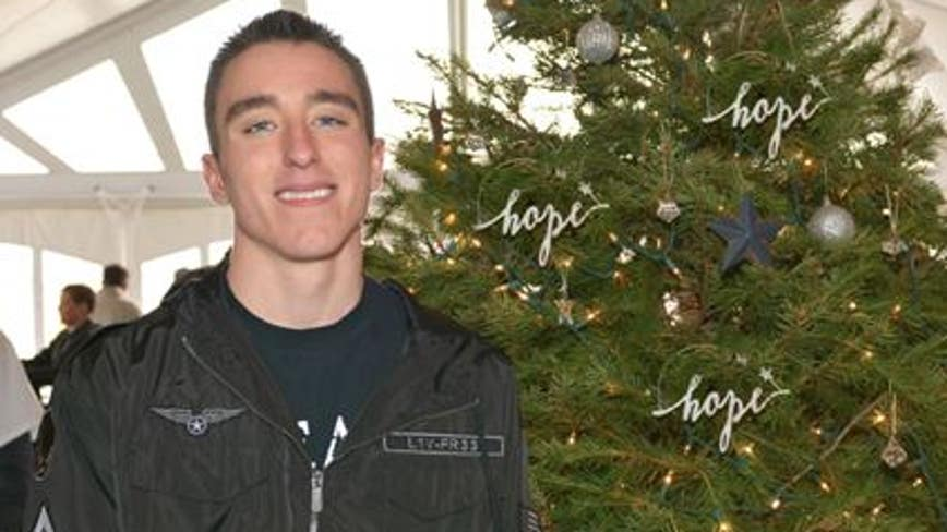 Terminally ill young man, 20, selflessly dedicates final days to paying it forward