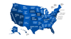 Study determines each state's most searched snack ahead of the Super Bowl