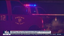 Phoenix Police has teams in place to help its employees following tragic calls