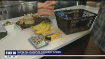 Cory's Corner: New on-campus grocery store at GCU