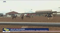 Women-led rodeo competition to take place in Gilbert