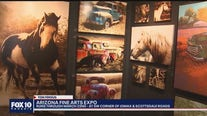 Arizona Fine Arts Expo runs through March 22