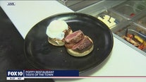 Taste of the Town: Poppy Restaurant and Bar in downtown Phoenix
