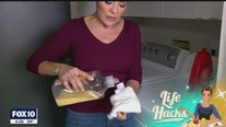 Life Hacks: DIY Fabric Softener