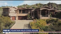 Cool House: Secluded home in Fountain Hills