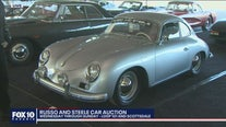 Cory's Corner: Russo and Steele Car Auction