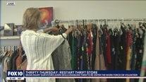 Thrifty Thursday: Restart Thrift Store