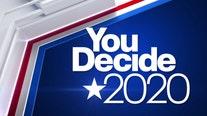FOX 10  Voter Guide: 2020 Arizona General Election