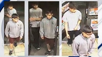 Chandler Police attempt to identify Circle K robbery suspects