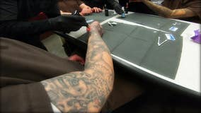 PCSO offering free tattoo removal for jail inmates in an effort to prepare them for normal life