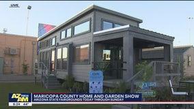 Cory's Corner: Maricopa County Home and Garden Show