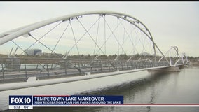 City leaders agree its time to make some improvements to Tempe Town Lake