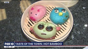 Taste of the Town: Hot Bamboo
