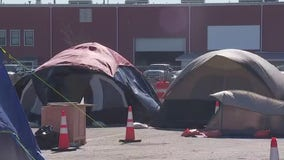 Homeless community at East Austin camp creates committee 'for the homeless, run by the homeless'