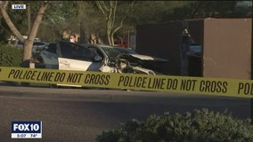 Suspect identified following deadly Chandler traffic stop