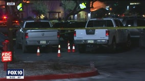 Goodyear Police: Officers involved in Queen Creek shooting during investigation follow-up