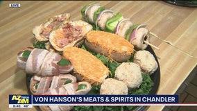 Cory's Corner: Von Hanson's Meats and Spirits