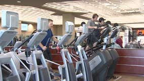Lifetime Fitness offering free fitness classes through January 5