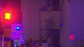 Woman, dog killed in Glendale apartment fire