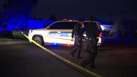 Phoenix Police: 15-year-old arrested in connection with friend's shooting