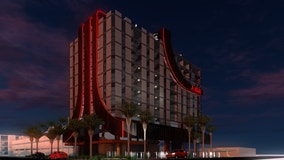 Atari-themed hotel coming to Phoenix