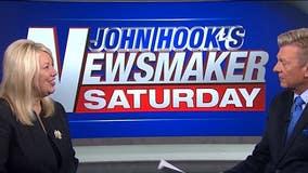 Newsmaker Saturday: Debbie Lesko