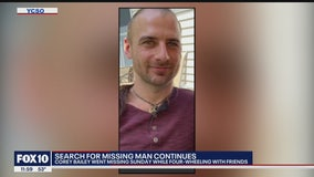YCSO looking for man last seen near Castle Hot Springs