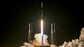 First launch of busy 2020 is also first launch for Space Force