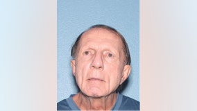 DPS: Silver Alert canceled after missing Surprise man found by police at Baltimore airport