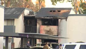 Residents at apartment complex blame hoarding for deadly fire