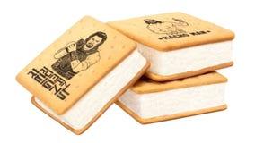 WWE Superstars Cookie Sandwich is 'a modern twist' on a classic ice cream favorite