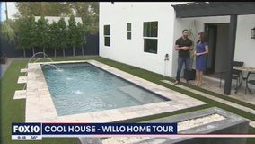 Cool House: Willo Home Tour