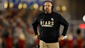 Report: Panthers to hire Baylor's Rhule as next head coach