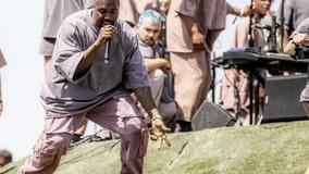 Kanye West's 'Awaken 2020' church service at Sun Devil Stadium sold out