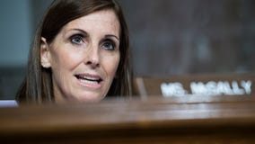 US Sen. McSally of Arizona calls CNN reporter 'liberal hack'