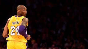 Arizona teen remembers last time he saw Kobe Bryant alive