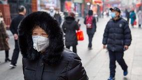 Virus death toll in China rises as U.S. prepares evacuation