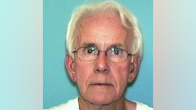 Silver Alert issued for man missing out of West Valley