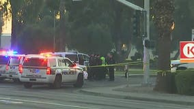 Man found shot to death near Glendale bus stop