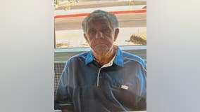 Silver Alert canceled for man last seen in Scottsdale