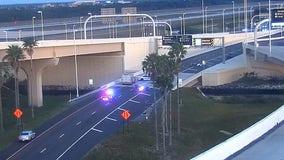 Police: Wrong-way drunk driver kills 2 in Tampa airport crash