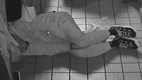 Georgia police: Man cooks food, takes nap during Taco Bell break-in
