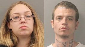 Parents of toddler taken in car theft appear in court