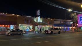 Glendale PD investigating shooting that left man dead